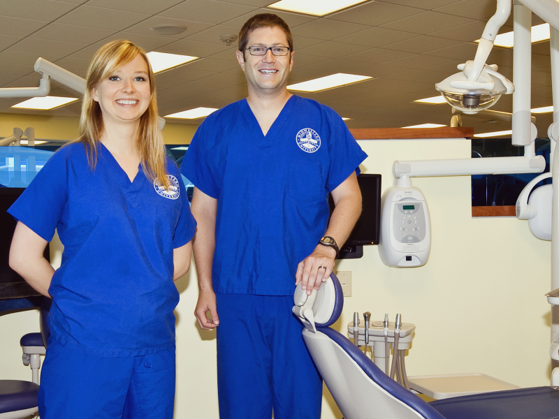 Midwestern University's Dental Institute Opens, Now Accepting New Patients