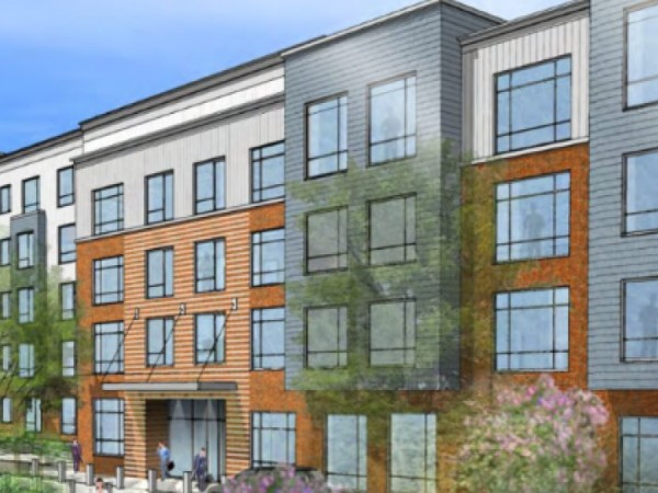 Apartment Building Association jamaica pond association rejects 196-unit apartment building