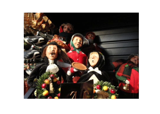 Religious Christmas Music.Whats Your Favorite Christmas Song Falmouth Ma Patch