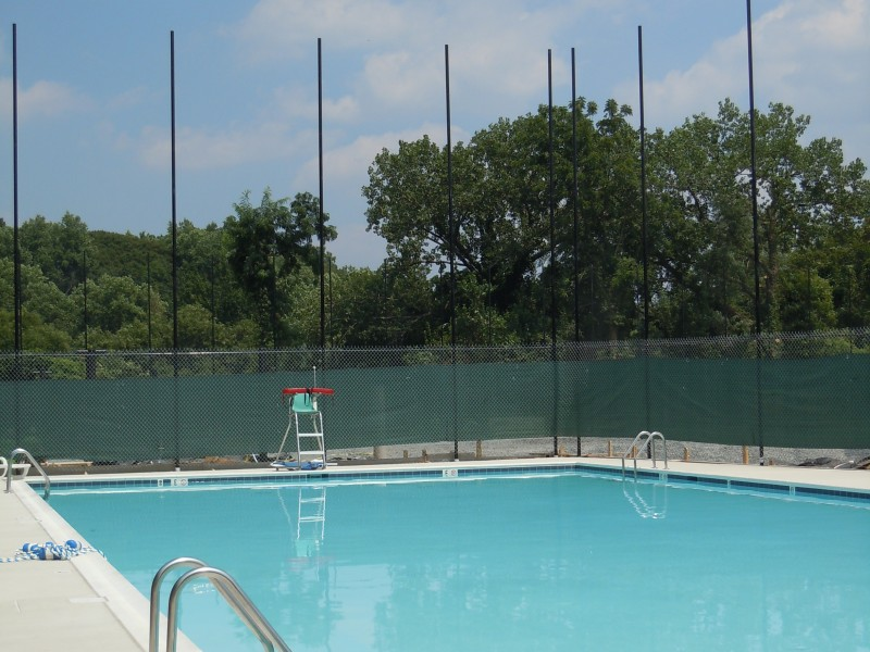 Pool Hours Extended At Volta Park Francis And Jelleff Georgetown Dc Patch