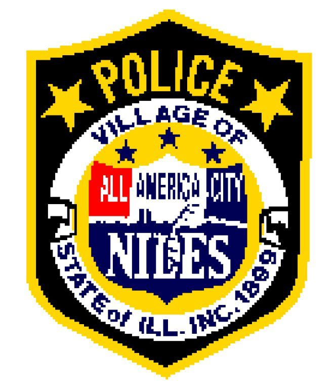 Husband Allegedly Strikes Pregnant Wife During Fight   Niles, IL Patch