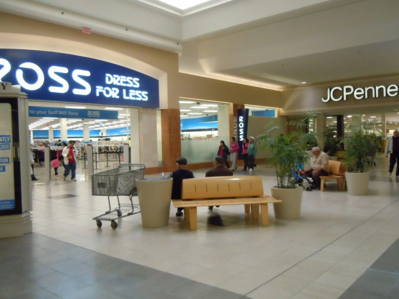 Ross Store Opens At Golf Mill Shopping Center | Niles, IL Patch