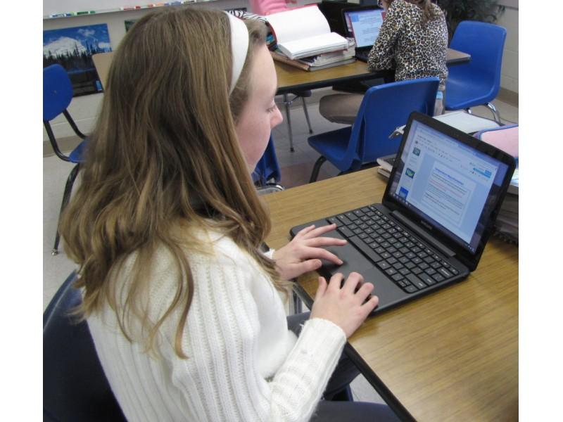 Why Dist. 207 Chose Chromebooks