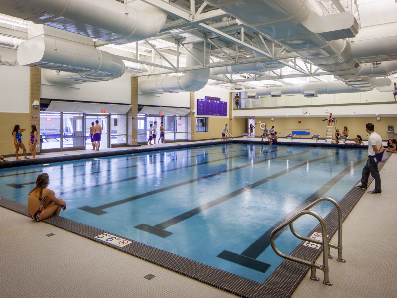 Niles Family Fitness Center Pool Schedule Blog Dandk
