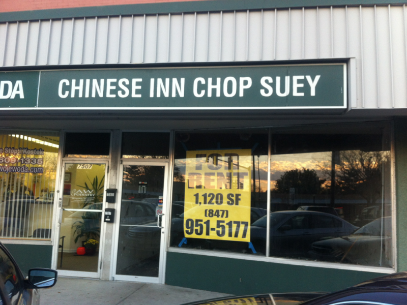 Best Chinese Food Glenview Il