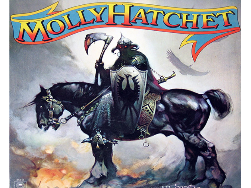 flirting with disaster molly hatchet album cutting times