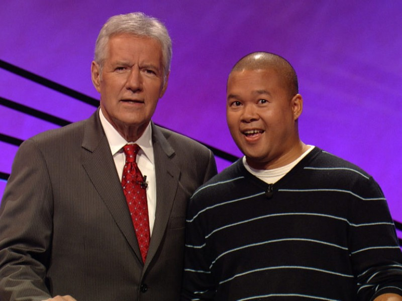 chatsworth furniture maker competes on jeopardy! | northridge, ca, Powerpoint templates