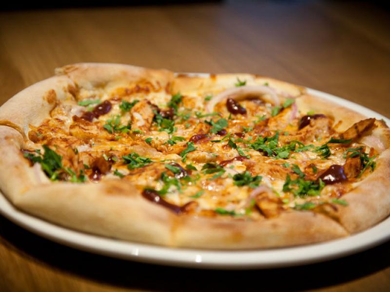 California Pizza Kitchen Topanga