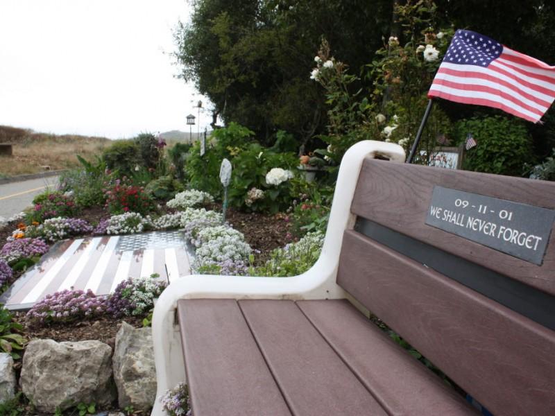 mooneys liberty garden featured on huffpost - Liberty Garden