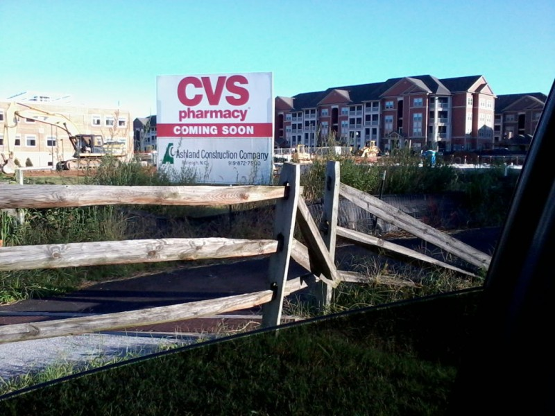 new cvs at odenton gateway coming soon odenton md patch