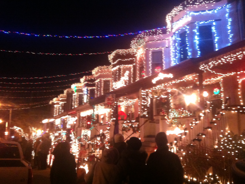 See the Best Holiday Light Displays in Maryland   Dundalk, MD Patch