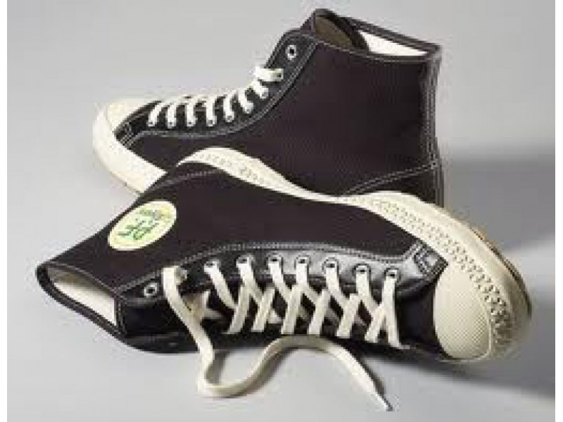 Looking Back To The 50s 60s And 70s The Shoes We Wore Studio