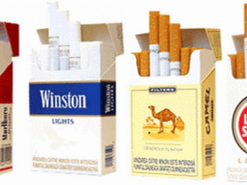 Cigarettes Benson Hedges catalog for price