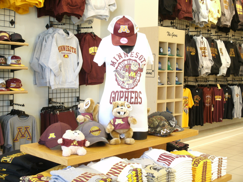 New Business: Goldy\'s Locker Room to Open at The Shoppes at Arbor ...