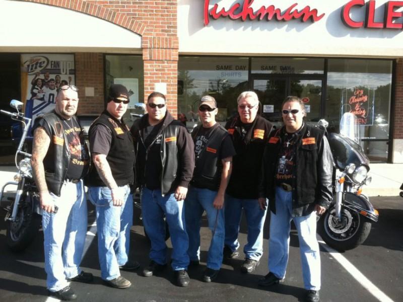 Long Island  Motorcycle Clubs