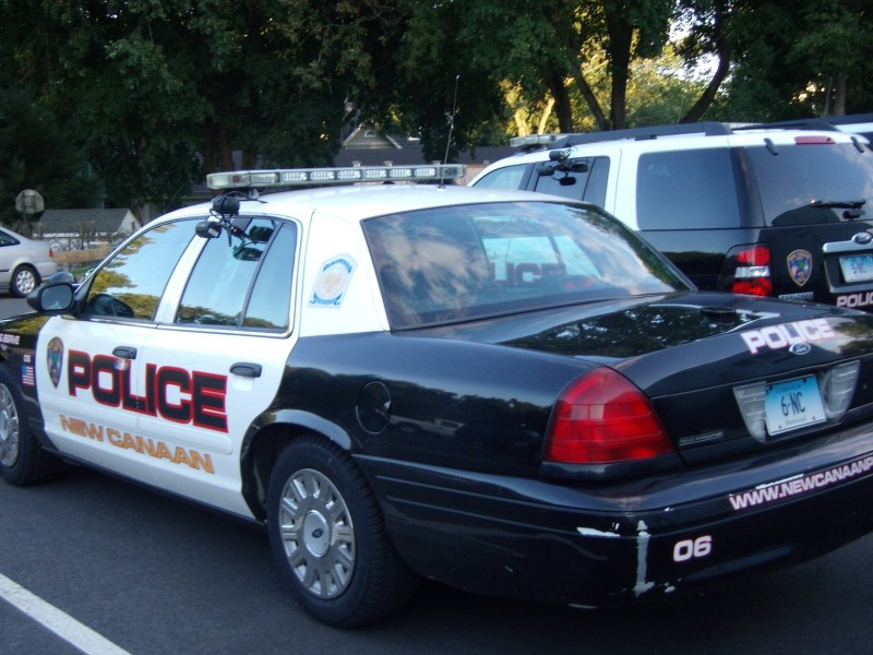 Tighter Budgets Mean New Canaan Police Driving Older Vehicles | New ...