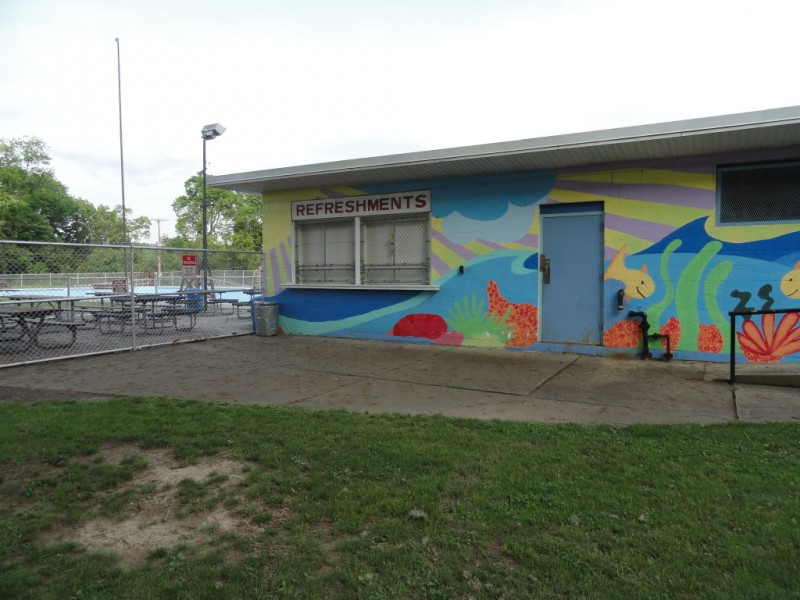 Swimming Pool Opens Saturday At Bellevue Memorial Park North Hills Pa Patch
