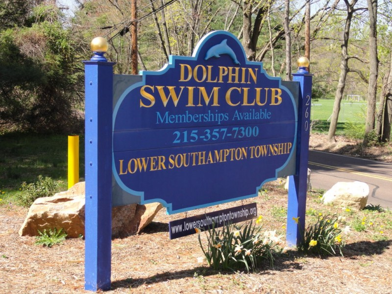 Dolphin Swim Club Opens Today Lower Southampton Pa Patch