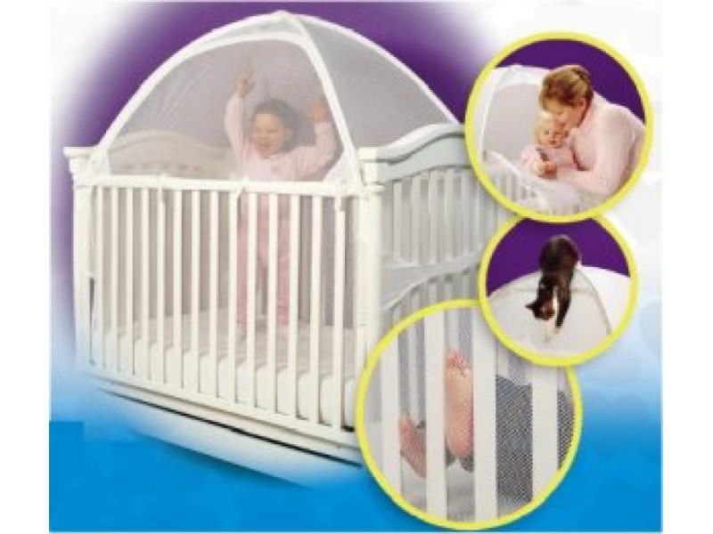 Crib Tents Sold At Walmart Bed Bath And Beyond Recalled | Lower South&ton PA Patch  sc 1 st  Patch & Crib Tents Sold At Walmart Bed Bath And Beyond Recalled | Lower ...
