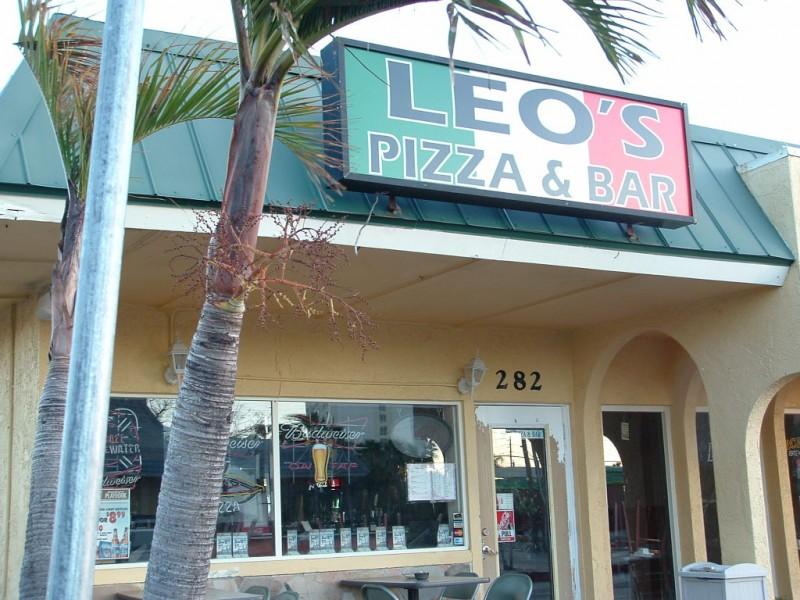 Pach S Restaurant Tampa Fl