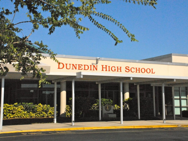 SAT Scores: Dunedin High Ranks In Tampa Bayu0027s Top 40