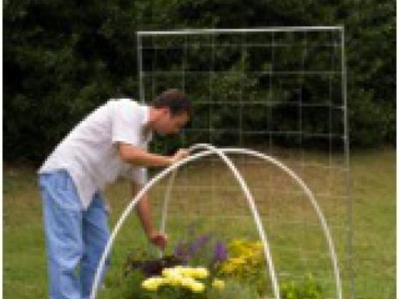 blog garden fabric floating row covers protection for your crops glen burnie md patch - Garden Row Covers