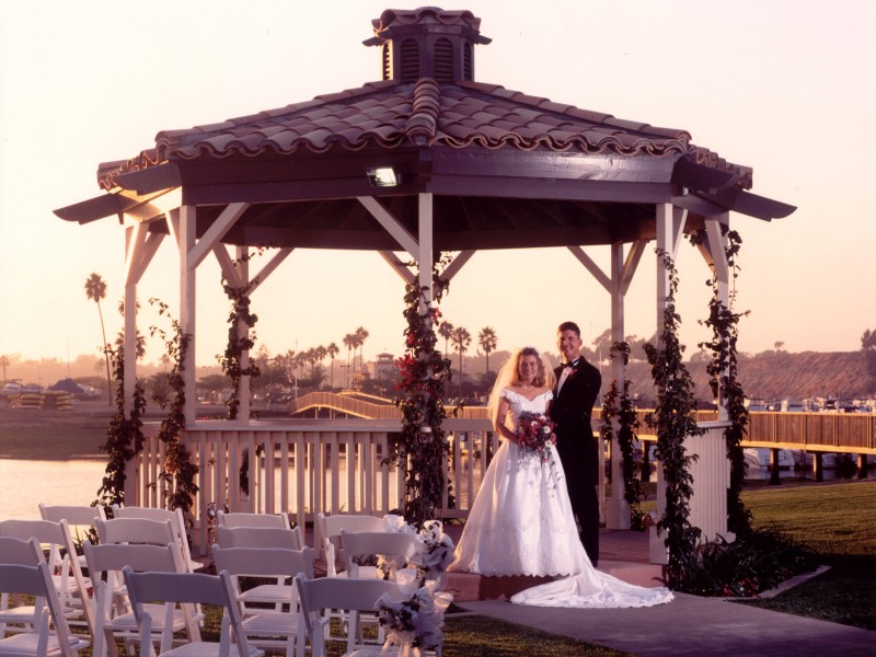 Newport Dunes Waterfront Resort To Host Bridal Fair April 3