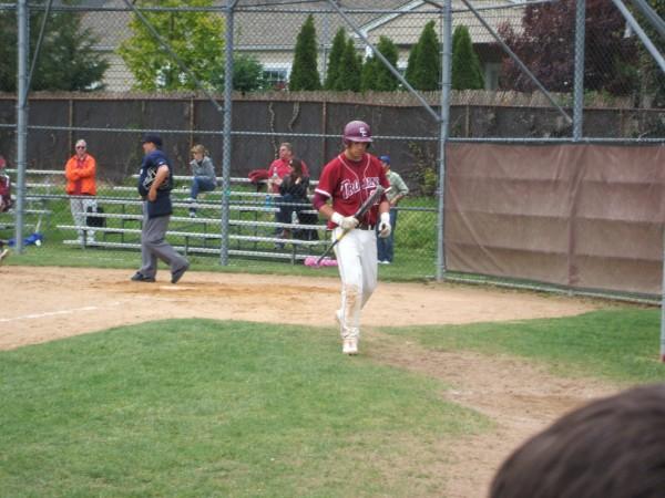 PLAYOFFS: Glen Cove Baseball Falls To Garden City