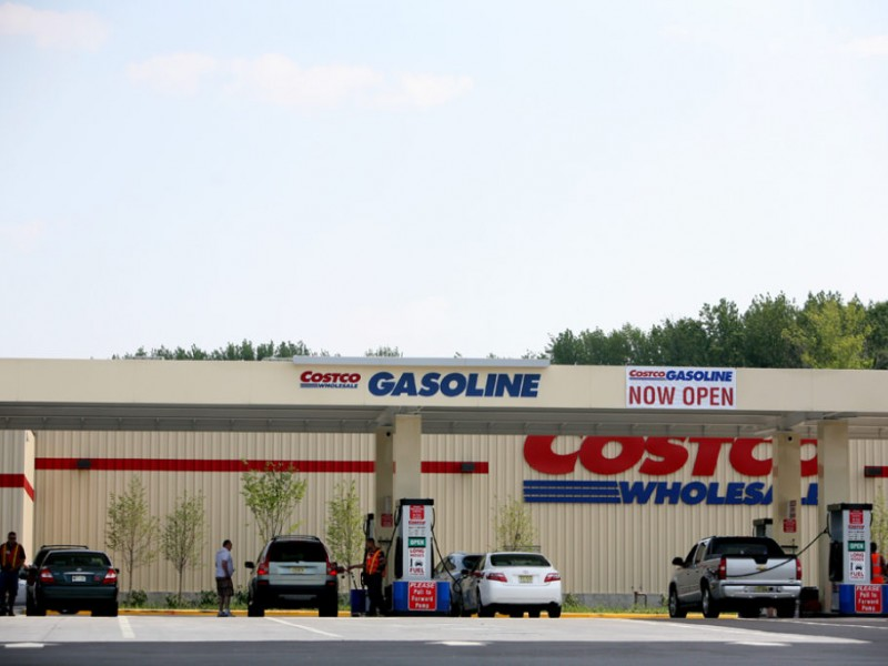 POLL Does Costco Need More Fuel Pumps