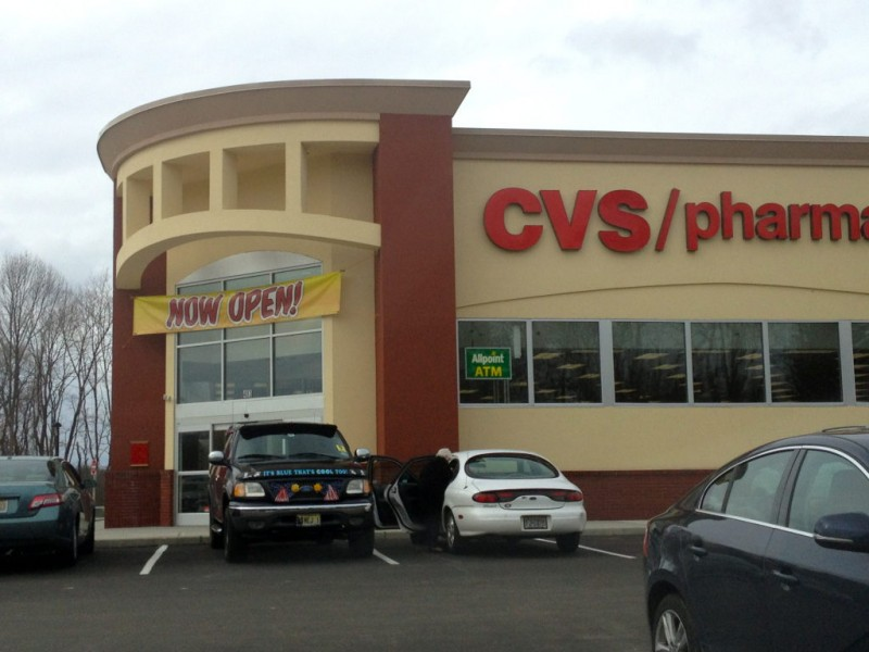 is there more traffic around the new cvs marlboro nj patch