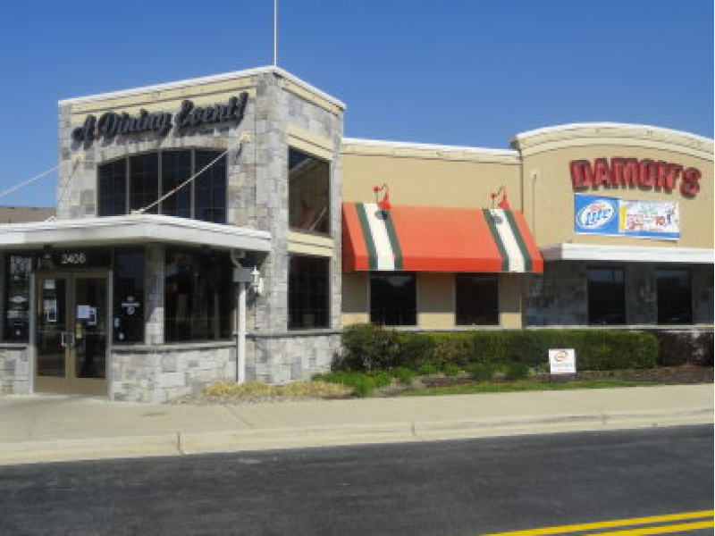 Damon S Grill Closes In Marlboro Mexican Restaurant Moving