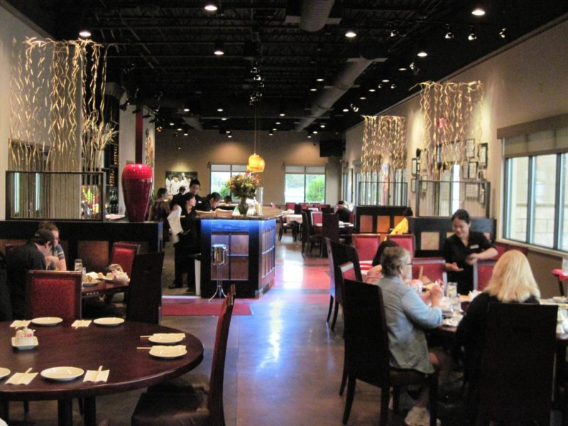 Meet The Owners Yummy House China Bistro On East Hillsborough Avenue Seminole Heights Fl Patch