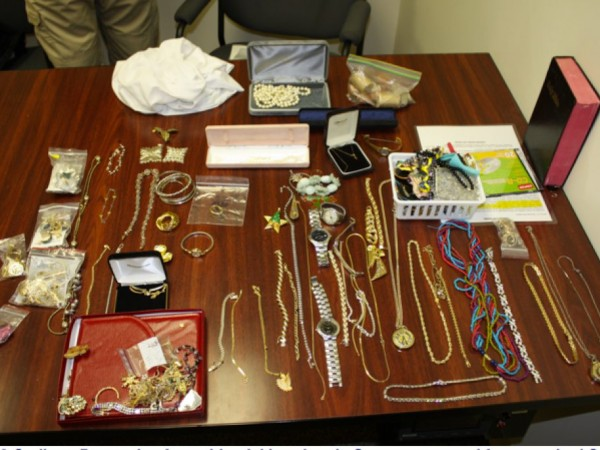 Bail Increased For Two Men Accused in 'James Bond Gang' Burglary ...