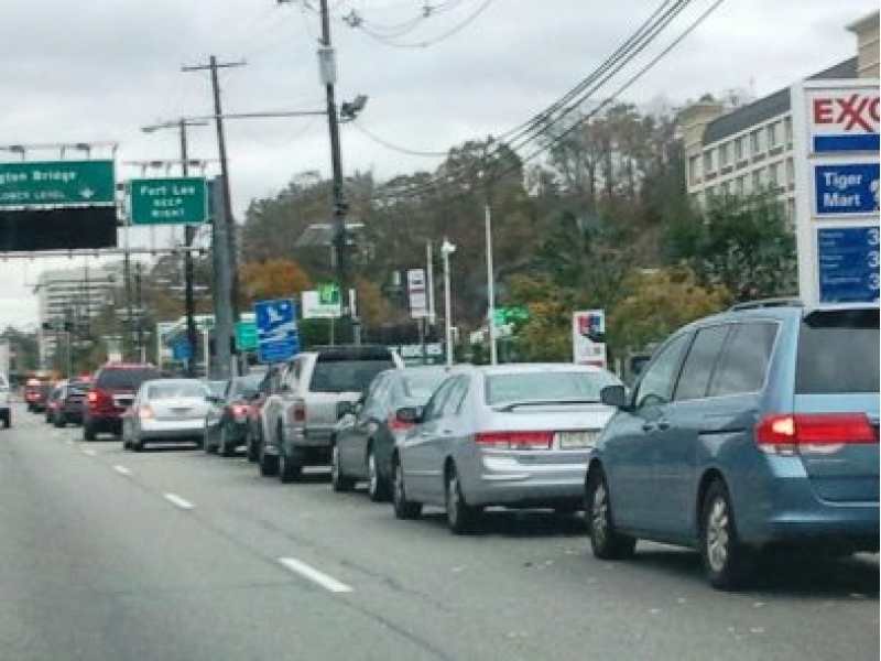 New Restaurants 7m Gas Station Grant In Top Fort Lee News Fort