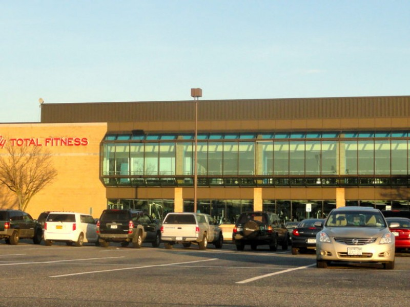 Bally Total Fitness In Long Island Ny