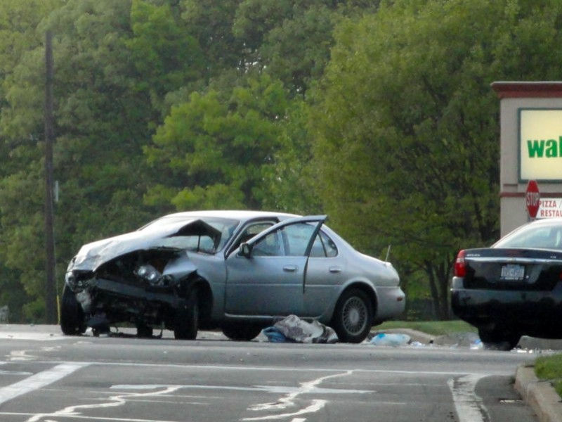 Car Accident Brentwood Ny