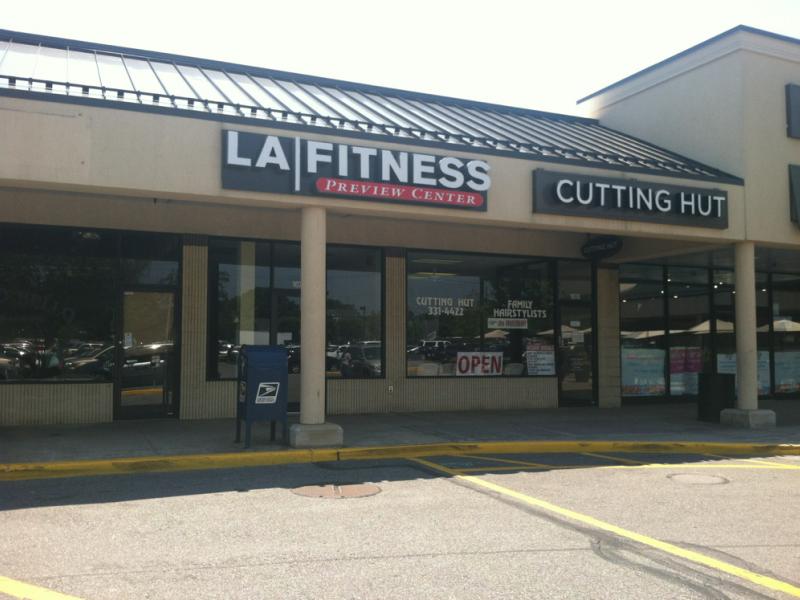 la fitness opens preview center for port jeff port jefferson ny patch