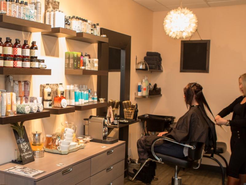 Former T. Carlton Hair Designer Opens St. James Salon - Smithtown ...