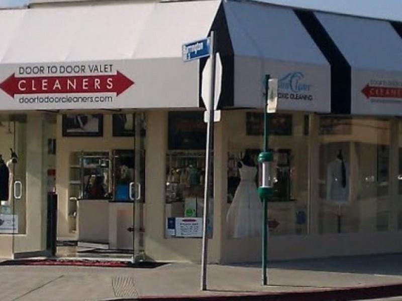 Door To Door Cleaners Grand Opening | Brentwood, CA Patch