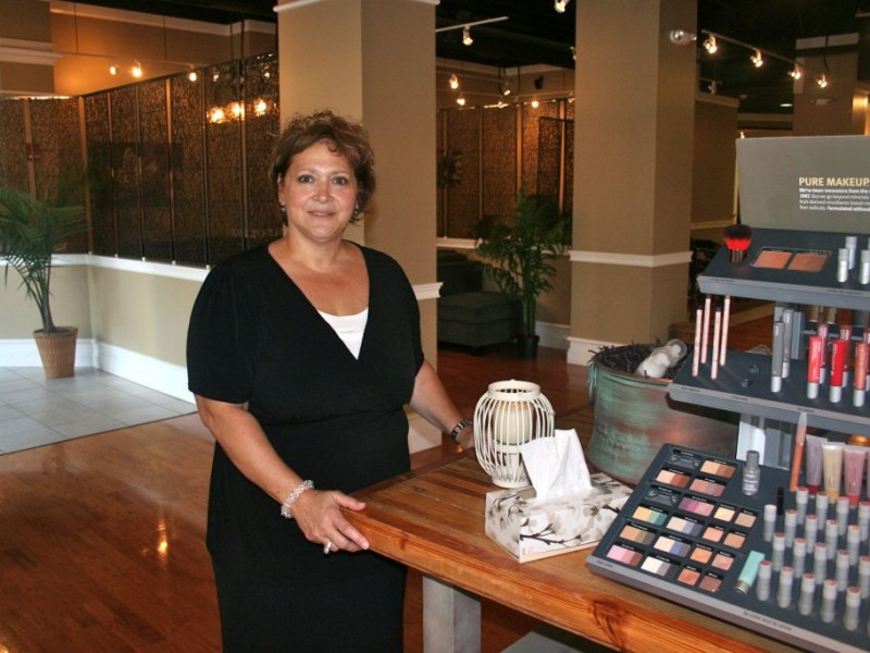 New Salon Opens In Downtown Arlington Heights Arlington Heights