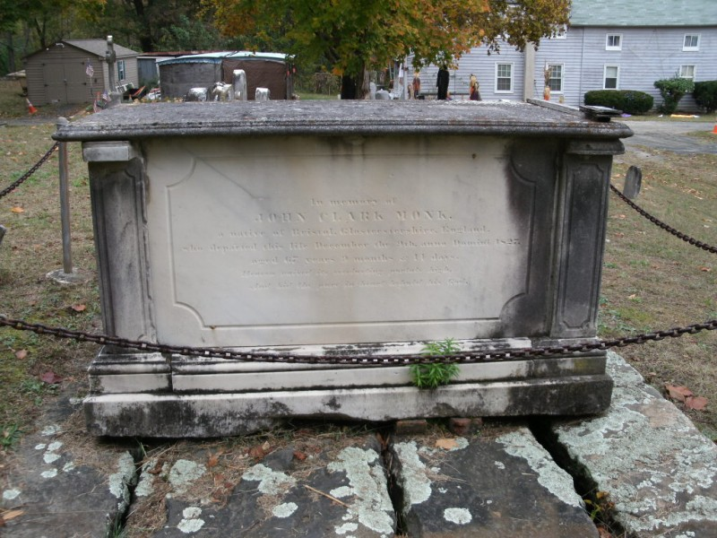 Swinging Coffin Grave - Xxx Pics-2328