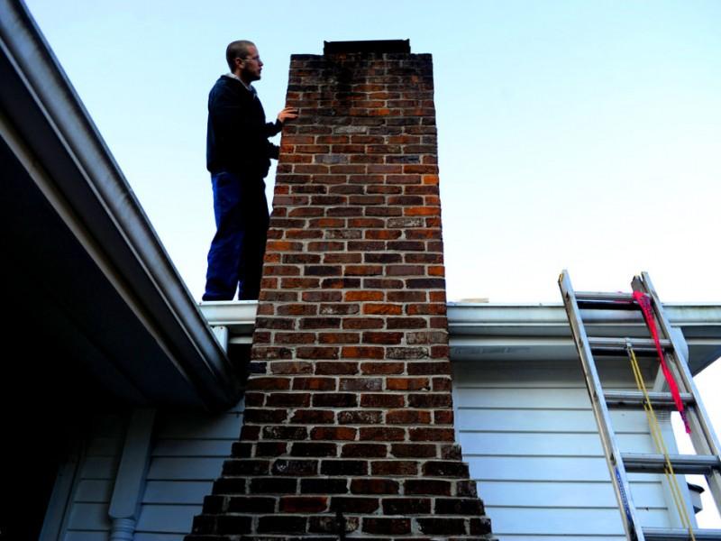 Business Spotlight Chimney Masters Lilburn Ga Patch