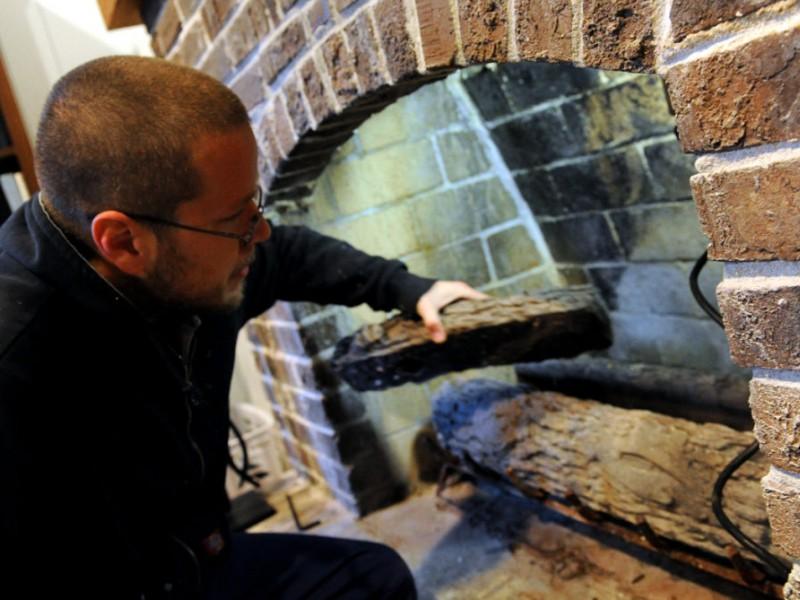 Chimney Masters Lilburn Ga