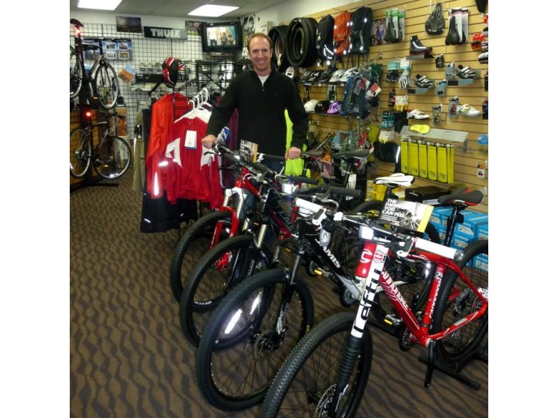 Accidental Entrepreneur Redefines Eastside Ski Amp Sport