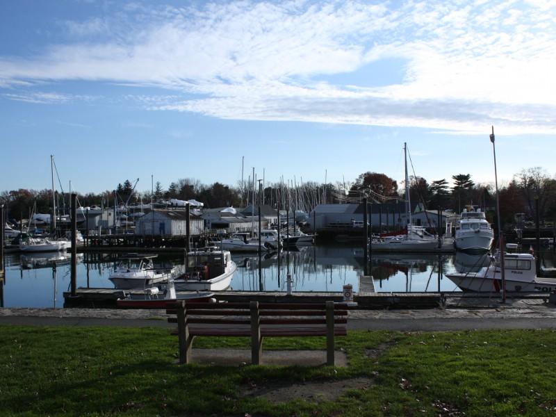 Harrison Island New Rochelle