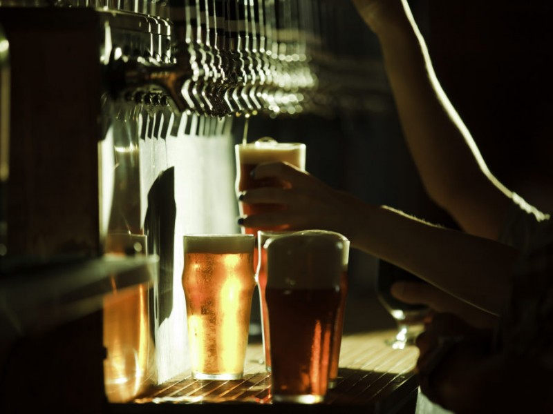 This Week's South Bay Craft Beer Events
