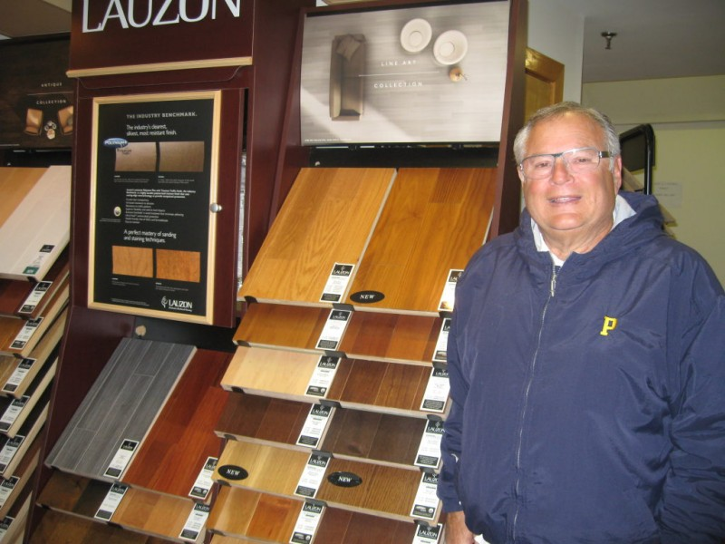 50 Years Of Family Business At East Windsor Floor Covering Nj Patch