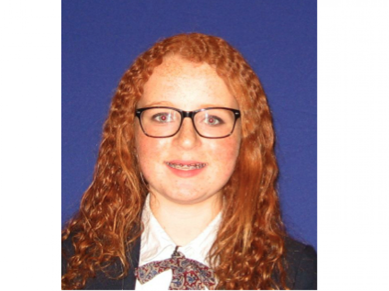 Syosset Teen Enters State-Wide Forensics Competition
