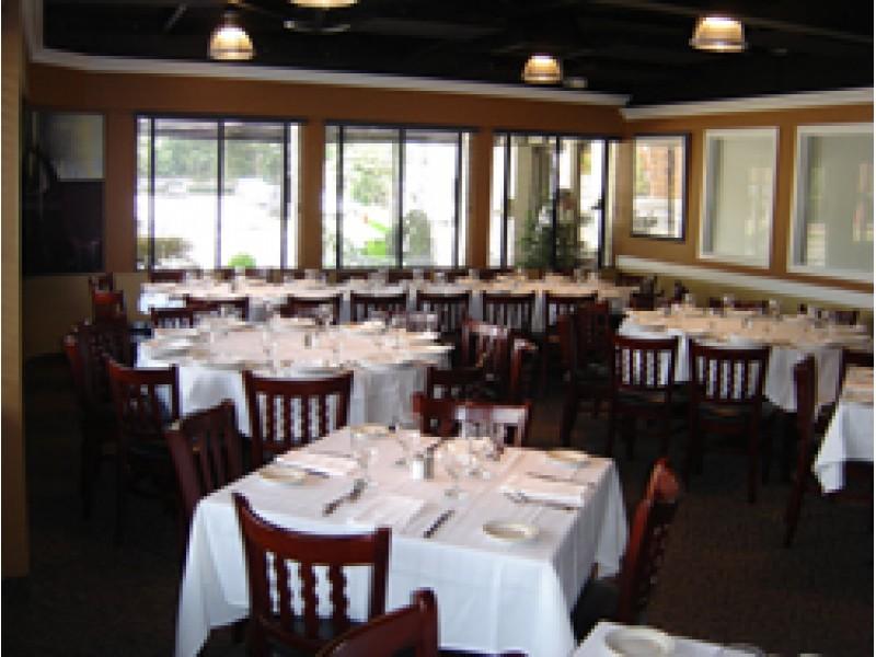 Italian Restaurant Smithtown New York