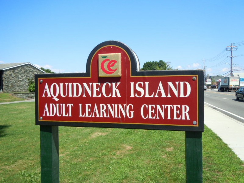 Make The Grade New Adult Learning Center Holds Open House Middletown Ri Patch